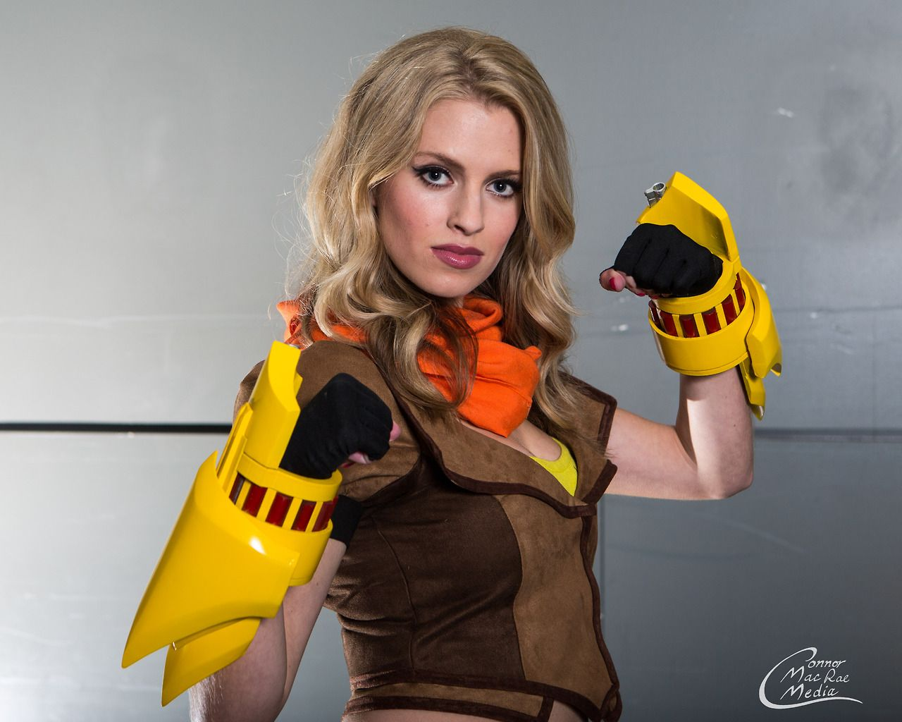 Interview with Rooster Teeth's own Barbara Dunkelman at RTX 2015