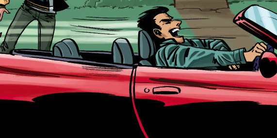 """Archie #5"" A Different Kind Of Mud-Slinging (Review)"