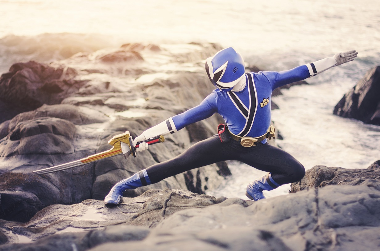 Jake Moore's Cosplay and Fandom Will Motivate and Inspire