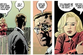 "An Ending As Dark As Its Beginning ""The Fade Out #12"" (Review)"