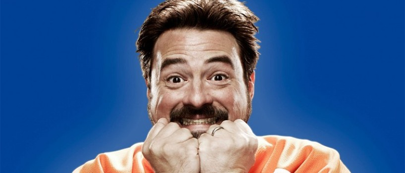 Kevin Smith suffers Massive Heart Attack; Currently in Recovery