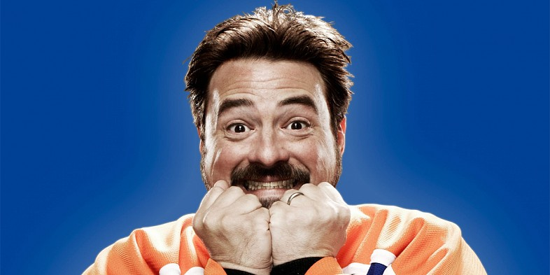 Get Excited!! Kevin Smith Will Direct An Episode of CW's The Flash