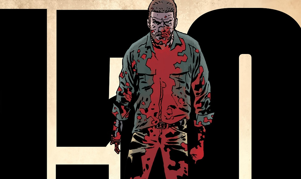 "A Plan to Silence the Whispers: ""The Walking Dead #150"" (Review)"