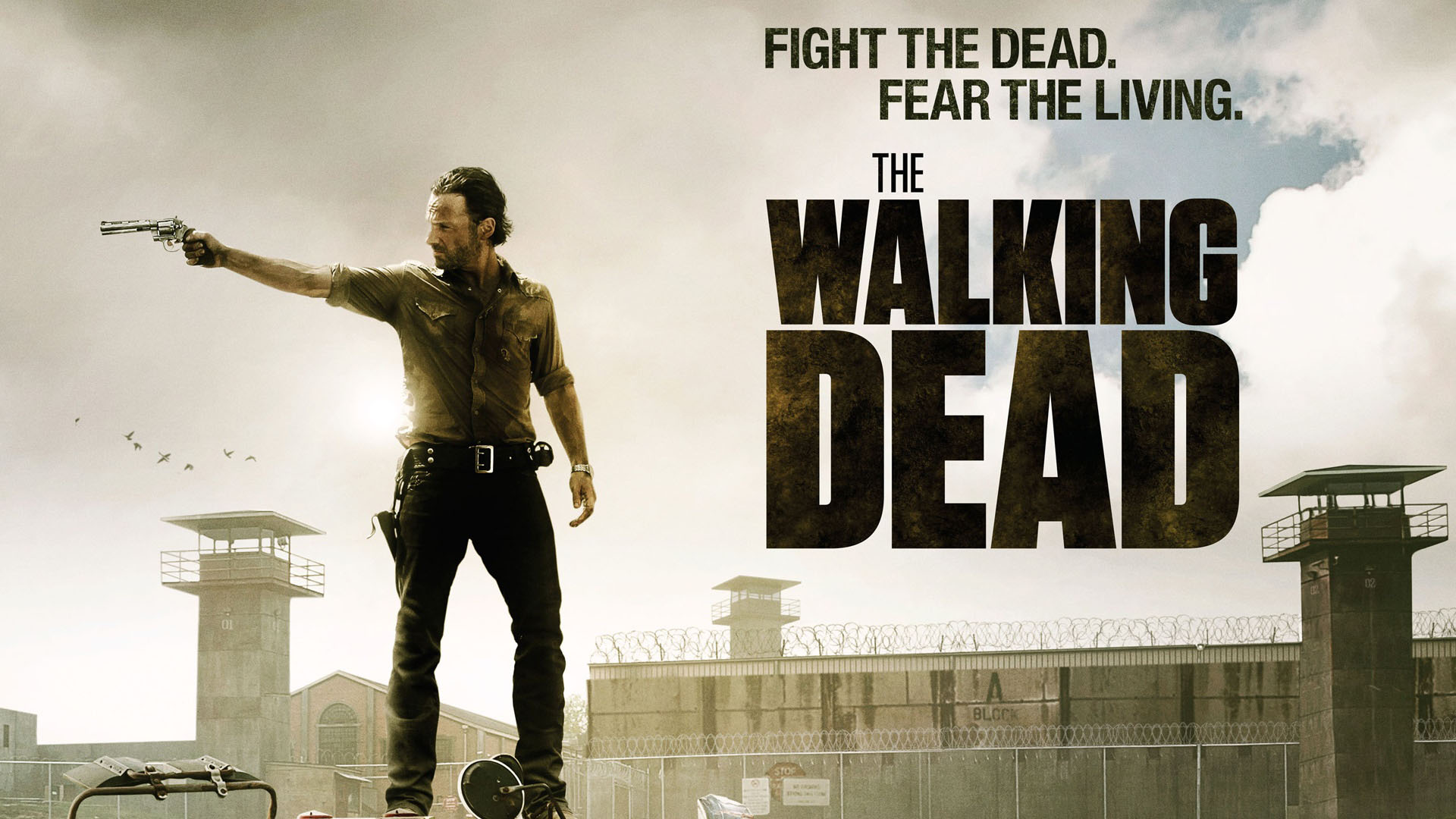 The Walking Dead Wallpaper Hd 1920x1080 3 Gww