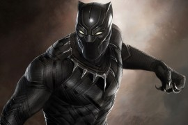 The Black Panther Movie Has Found Its Director!