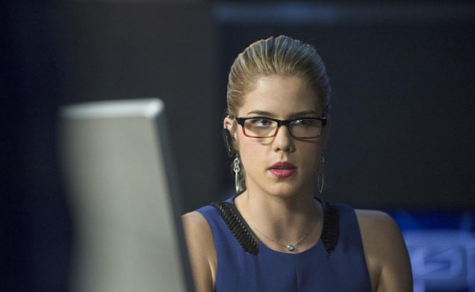 Arrow 4B: One Theory Down, Another Is Born