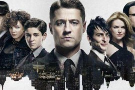 Villains Rise in this Gotham (2X01) (Review)