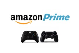 Amazon Prime Members Now Get 20% Off New Games and Preorders
