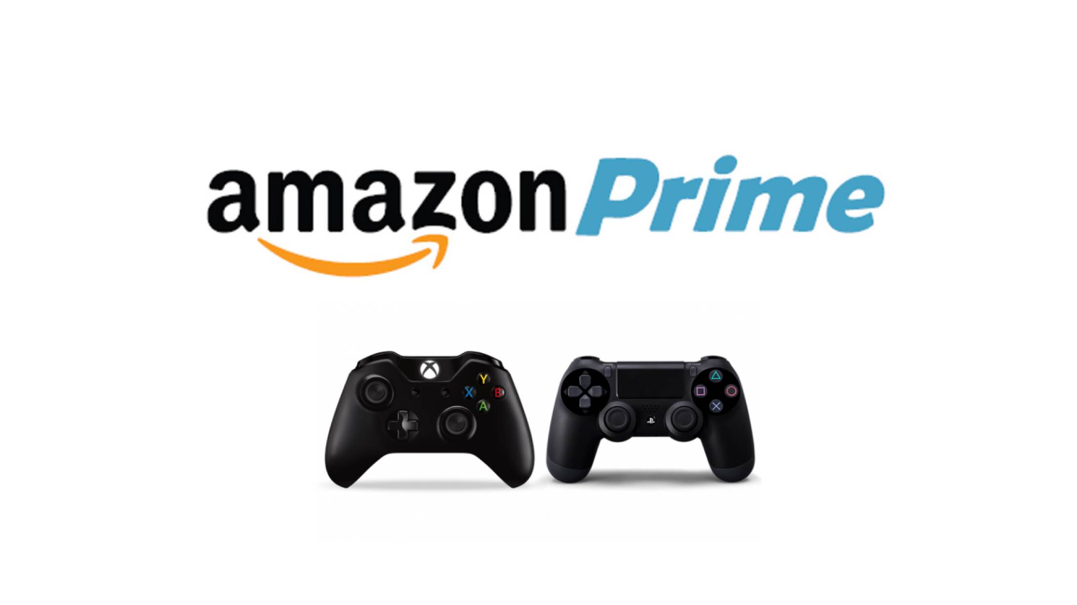 amazon prime members now get 20 off new games and preorders gww. Black Bedroom Furniture Sets. Home Design Ideas