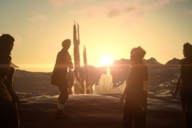 GOOD NEWS! Final Fantasy XV is Definitely Coming Out in 2016