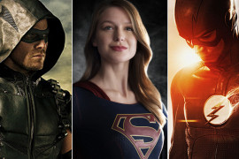 Supergirl is Crossing Through The DCTV Multiverse