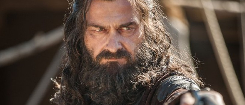 Geeks World Wide Exclusive Interview with Actor Ray Stevenson