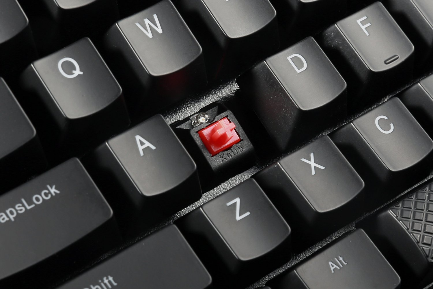 Lenovo Y Gaming Keyboard - GWW