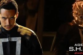 Ghost Rider, Gabriel Luna talks Agents of SHIELD, Team-Ups, and tacos (Interview)