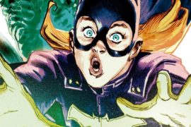 "Join the Joyride a ""Batgirl"" #6 (Review)"