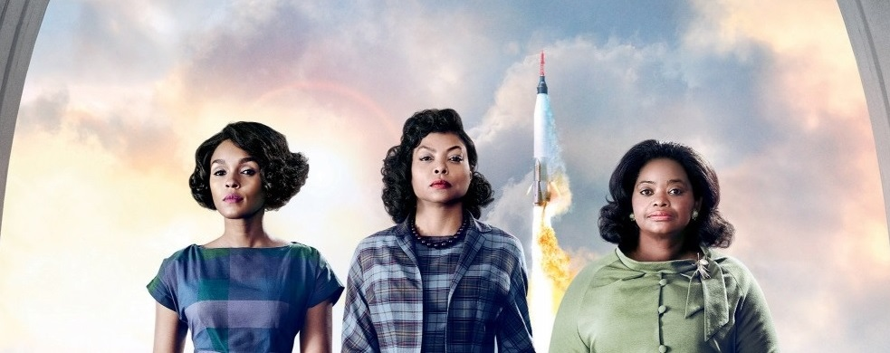 """Hidden Figures"" Brings Three Powerful Women to Light (Review)"