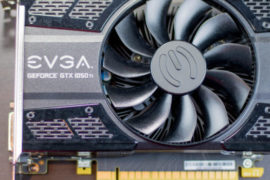 PC Gaming on a Budget | Reviewing the EVGA GeForce GTX 1050 Ti SC