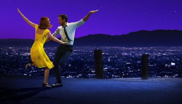 """Watching a Dream on the Big Screen in """"La La Land"""" (Review)"""