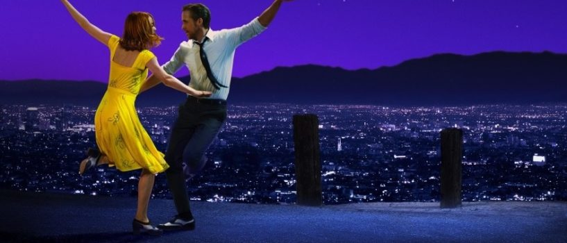 "Watching a Dream on the Big Screen in ""La La Land"" (Review)"