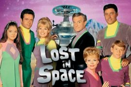 Netflix's Lost in Space Reboot Continues to Build Its Cast