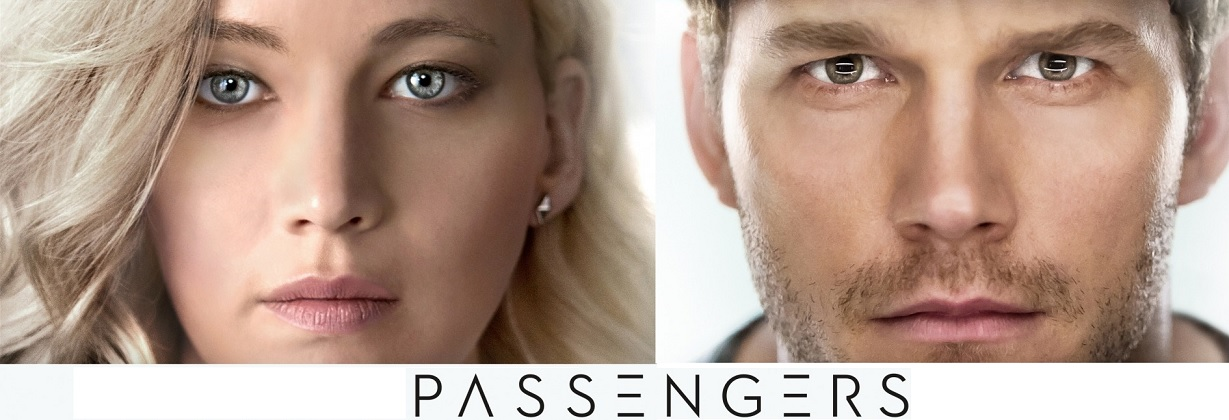 """Passengers"" Fails to Meet Expectations (Review)"