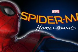 Spider-Man: Homecoming Trailer is Here!!!!