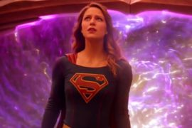 Truth, Justice, The American Way and Aliens Teased in CW's Supergirl Lives Trailer