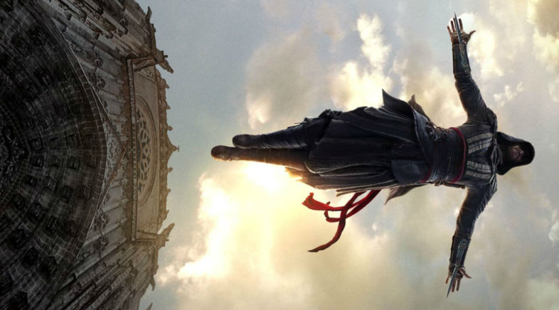 """A Disappointing Departure From the Video Game in """"Assassin's Creed"""" (Review)"""