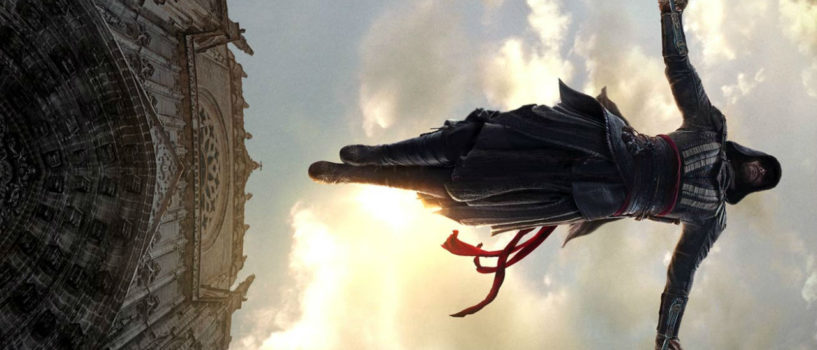 "A Disappointing Departure From the Video Game in ""Assassin's Creed"" (Review)"