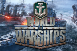 Take to the Seas : World of Warships Review