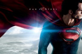 Kingsman Director in talks to helm Man of Steel sequel