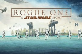 Confirmed Epic Podcast #56: Rogue One A Star Wars Story