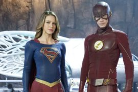 The Flash/Supergirl Musical Episode Villain Revealed