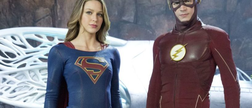 The Flash/Supergirl Musical Episode Villain Revealed