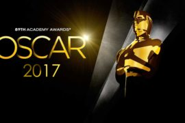 2017 Academy Award Nominations!