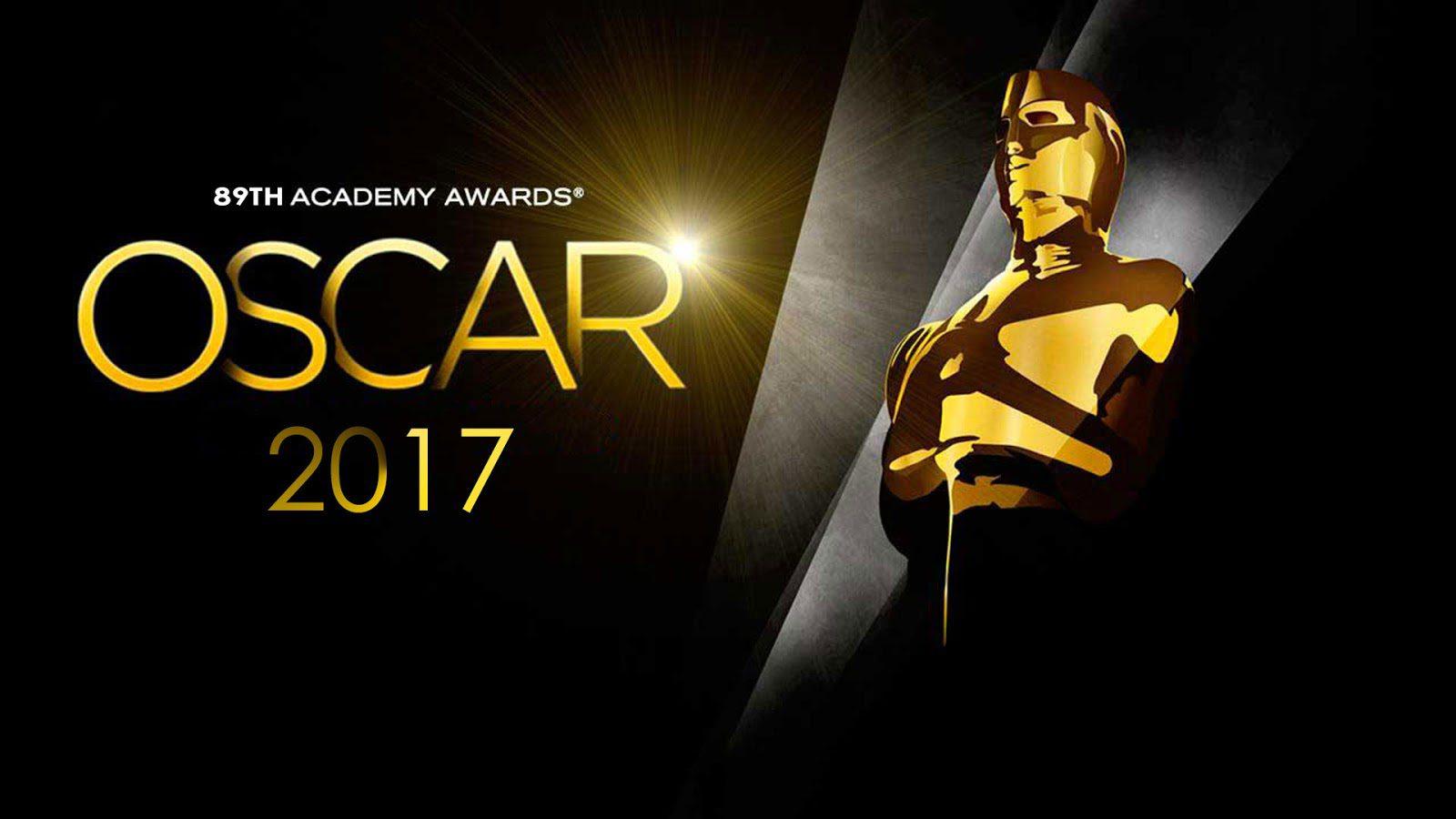 2017 Academy Award Nominations!