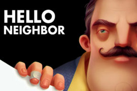 Won't You Be My Neighbor? – Hello Neighbor Pre-Alpha