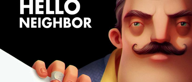 Won't You Be My Neighbor? – Hello Neighbor Pre-Alpha