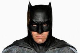 Ben Affleck Steps Down as Batman Director