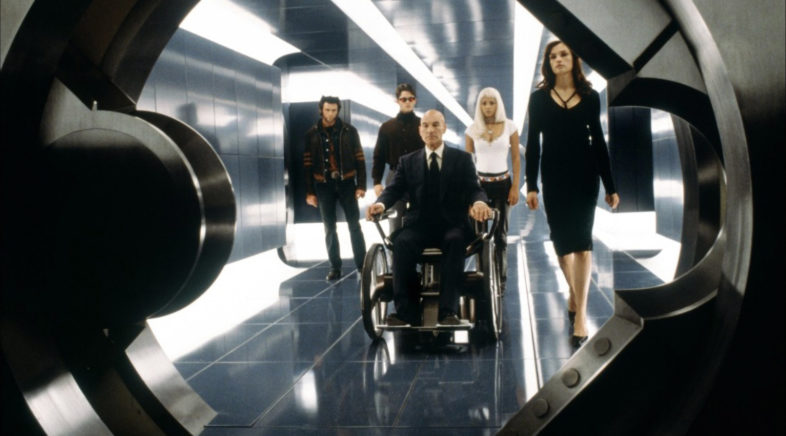 X-Men Series on Fox Moves Further Ahead with Burn Notice Creator