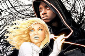 ABC Free Form has Cast its Cloak and Dagger