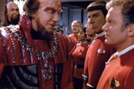 Judge Delivers Major Blow to Star Trek Fan Film Producers, but Leaves Jury to Decide Films Fate