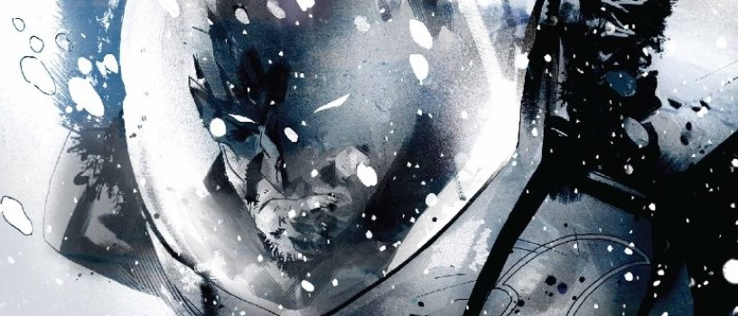 "Colder in ""All-Star Batman"" #6 (Review)"