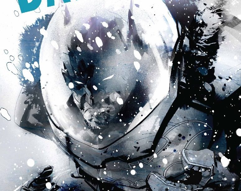 """Colder in """"All-Star Batman"""" #6 (Review)"""