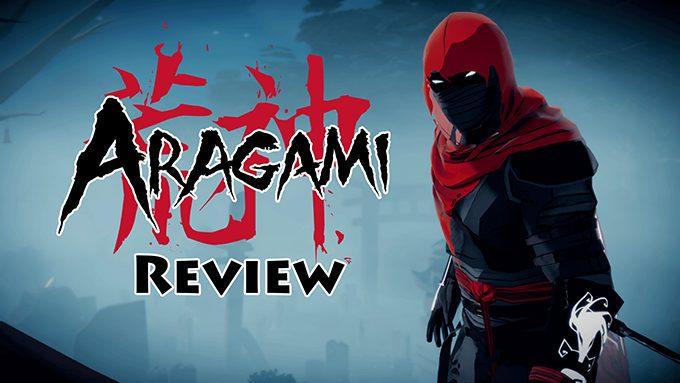 Aragami (Review)