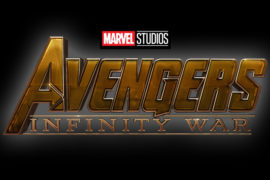 More Marvel Universe Stars Travel to Atlanta to Film Infinity War and we Get a Look at the New Logo