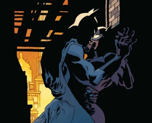 "Tonight – ""Batman"" #14 (Review)"