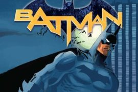 "Steal The Night in ""Batman"" #15 (REVIEW)"