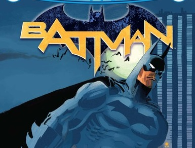 """Steal The Night in """"Batman"""" #15 (REVIEW)"""