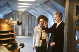 The Twelfth Doctor Will Regenerate This Christmas